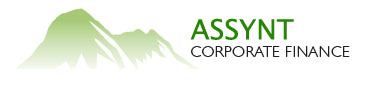 Assynt - Corporate Finance